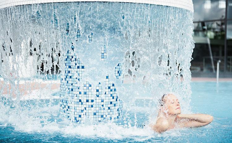 081 Gesundheit Heilwasser Schoenbornsprudel Bayer
