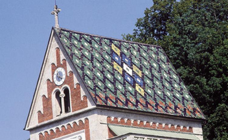 Alte Saline Bad Reichenhall 4