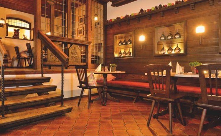 Bad Kissingen 073 Schuberts Wein Und Wirtschaft 6 C Christian Hippler Foto Dominik Marx
