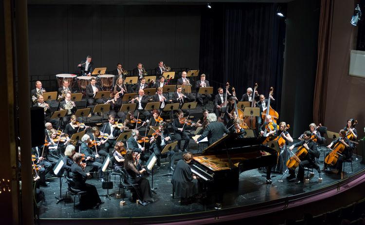 Bad Reichenhaller Philharmonie 1 1