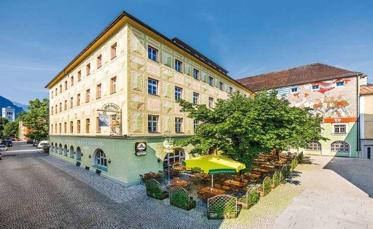 Buergerbraeu Rheinheitsgebot Bad Reichenhall 1