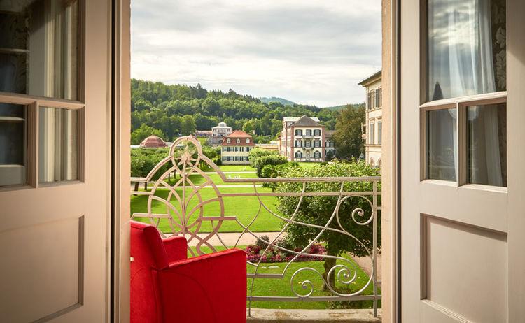 Ferienresidenz Villa Schwan