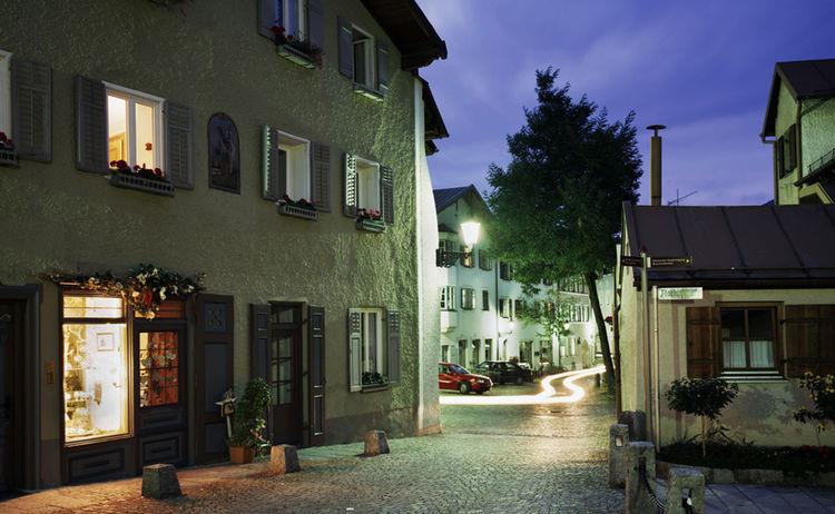 Florianiplatz 2 Bad Reichenhall