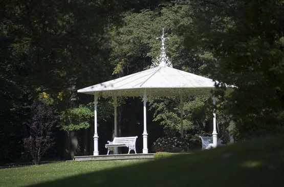 Garten Pavillons In Bad Steben