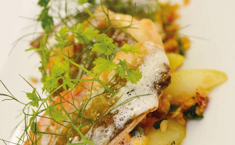 Kulinarik Bad Brueckenau