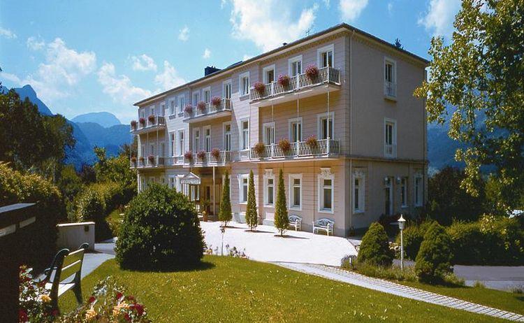 Kurhotel Alpina