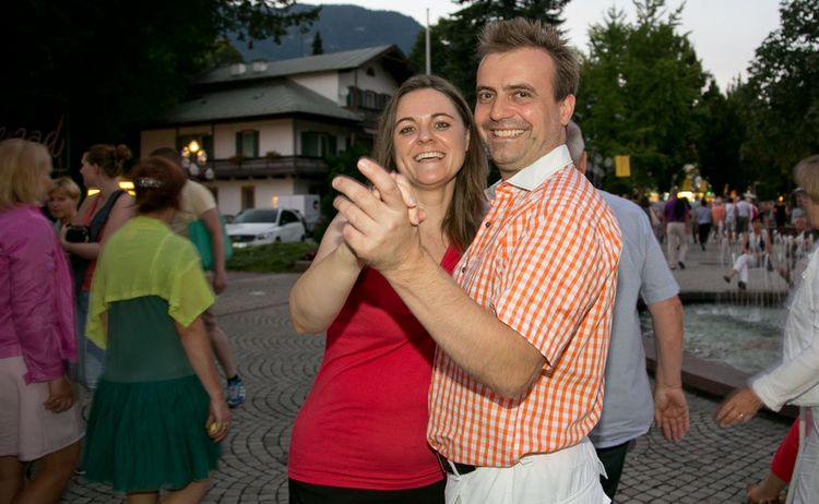 Philharmonische Klangwolke Bad Reichenhall Tanzt