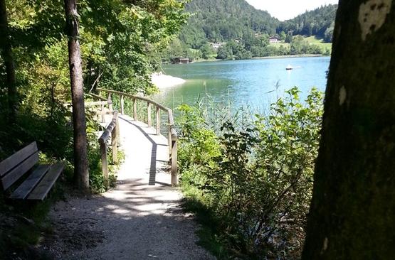 Soleleitungsweg Bad Reichenhall