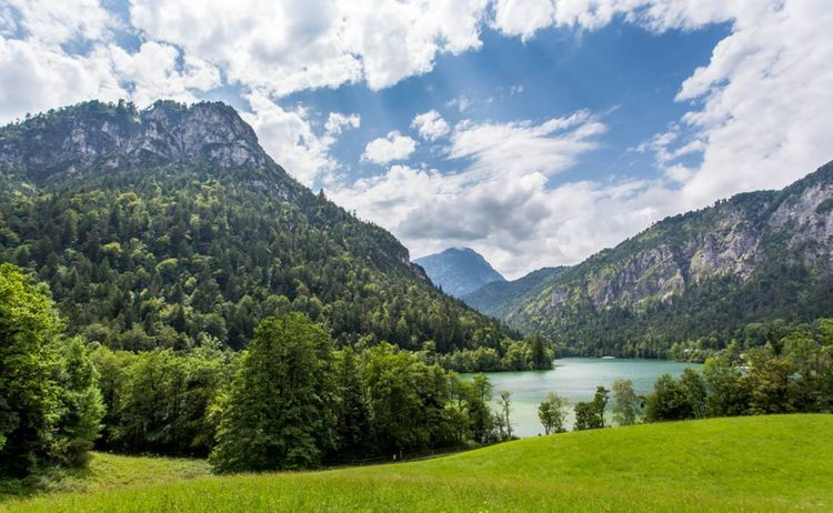 Thumsee Bad Reichenhall 1
