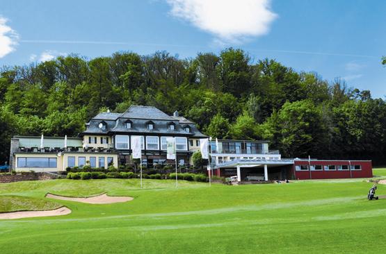 090 Aktivitaeten Sport Golf Golfclub Bad Kissingen Ev