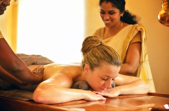 Ayurveda Synchron Massage Fotografin Romana Kochanowski 1