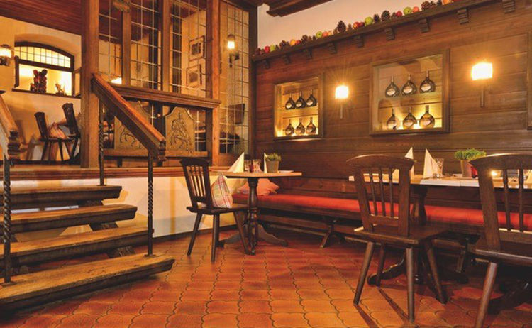 Bad Kissingen 073 Schuberts Wein Und Wirtschaft 5 C Christian Hippler Foto Dominik Marx