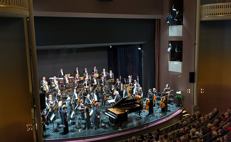 Bad Reichenhaller Philharmonie 3