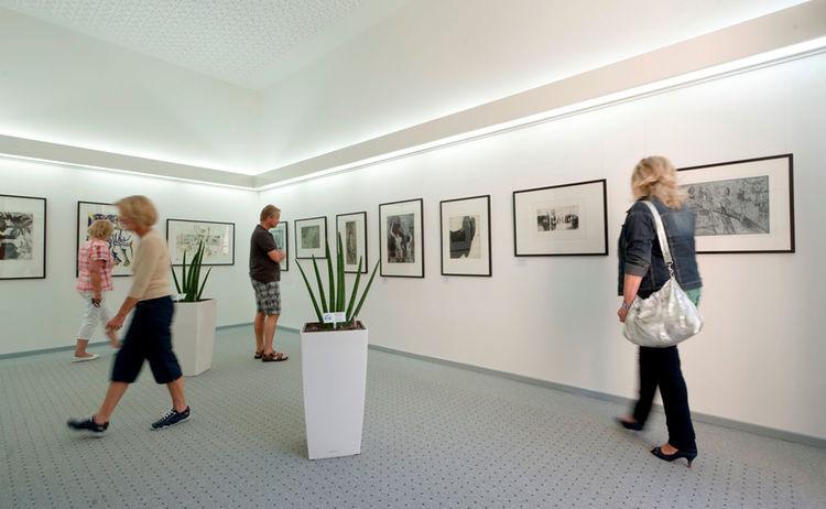Bad Steben Grafikmuseum Stiftung Schreiner 3