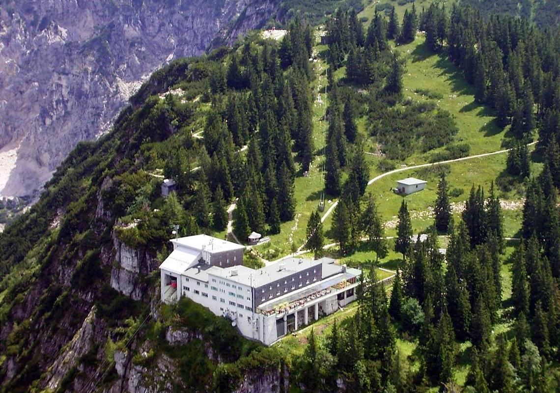 Hotel Am Predigtstuhl