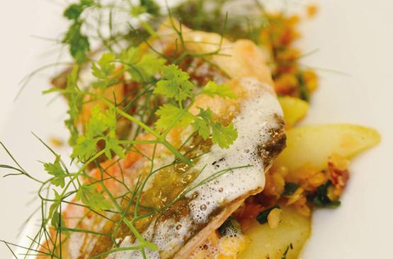 Kulinarik Bad Brueckenau 1