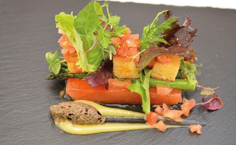 Kulinarik Bad Brueckenau 2