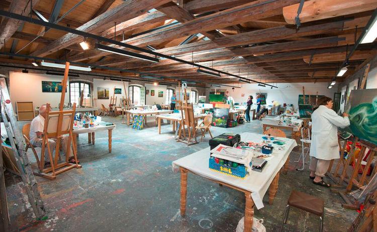 Kunstakademie Bad Reichenhall 3