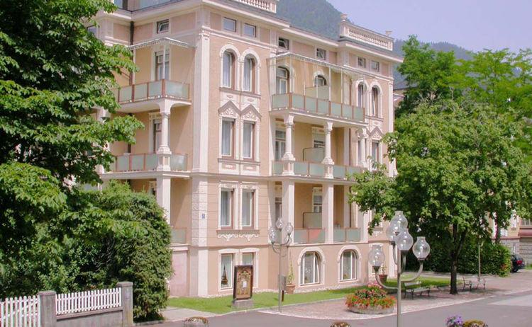 Kur Residenz Villa Henckel