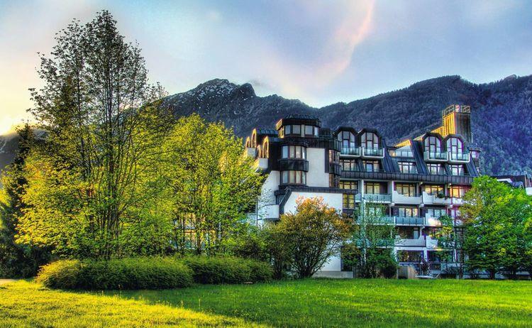 Kurhotel Bad Reichenhall
