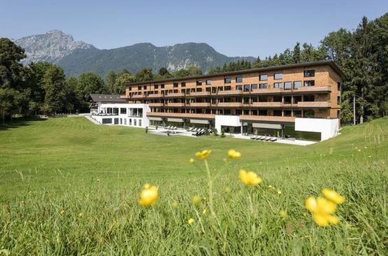 Premiumhotel Health Resort Klosterhof