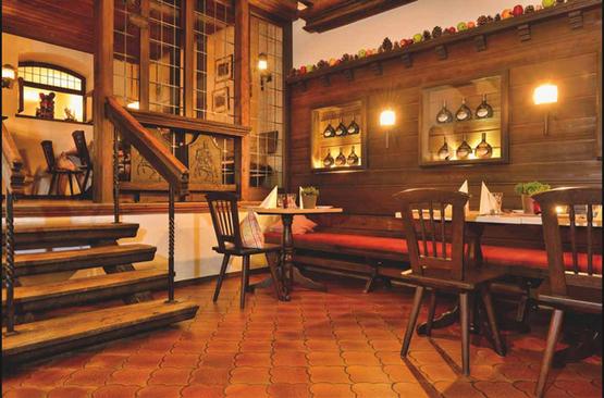 Schuberts Weinwirtschaft Kissingen