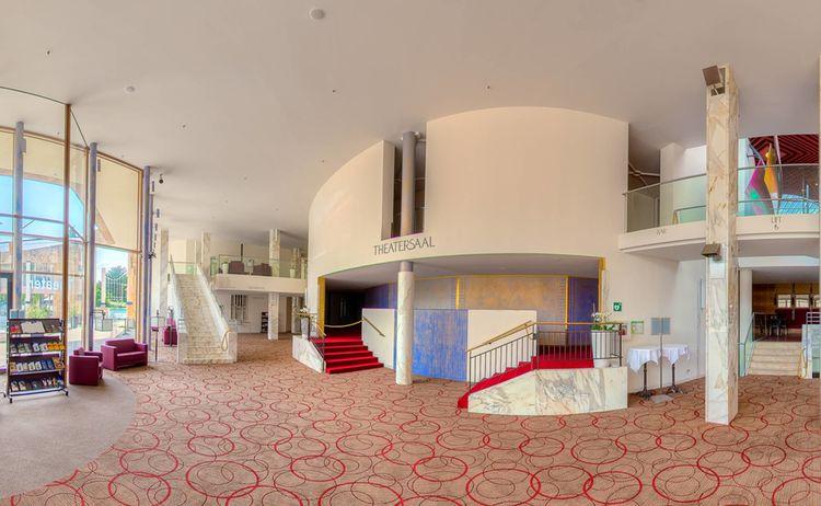 Theatersaal Bad Reichenhall