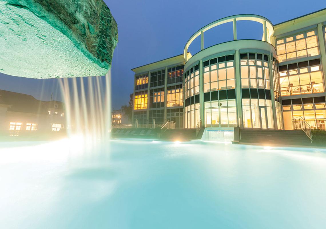 Vital Spa Staatsbad Bad Brueckenau